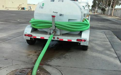 Los Angeles Septic System Repair